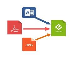Epub & XML Conversion Outsourcing Services